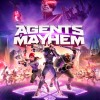 Games like Agents Of Mayhem