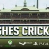 Games like Ashes Cricket