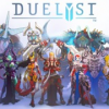 Games like Duelyst