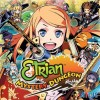 Games like Etrian Mystery Dungeon
