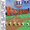 Games like 3D Baseball