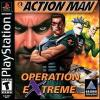 Games like Action Man