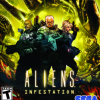 Games like Aliens