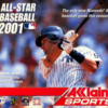 Games like All-Star Baseball 2001