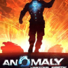 Games like Anomaly