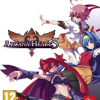Games like Arcana Heart 3
