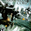 Games like Armored Core 4