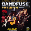 Games like Bandfuse: Rock Legends