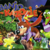 Games like Banjo-Kazooie