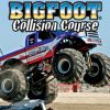 Games like Bigfoot: Collision Course