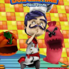 Games like BurgerTime: World Tour