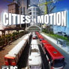 Games like Cities in Motion