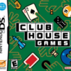 Games like Clubhouse Games