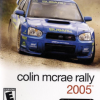 Games like Colin McRae Rally 2005