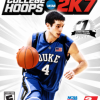 Games like College Hoops 2K7