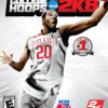 Games like College Hoops 2K8