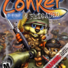 Games like Conker