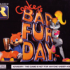 Games like Conkers Bad Fur Day