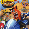 Games like Crash Nitro Kart