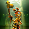 Games like Daxter