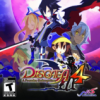 Games like Disgaea 4