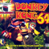 Games like Donkey Kong 64