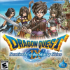 Games like Dragon Quest IX