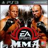 Games like EA Sports MMA