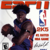 Games like ESPN NBA 2K5