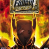 Games like Fallout Tactics