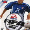 Games like FIFA Soccer (Series)