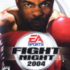 Games like Fight Night 2004