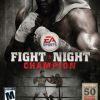 Games like Fight Night Champion