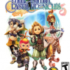Games like Final Fantasy Crystal Chronicles