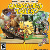 Games like Final Fantasy Fables
