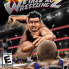 Games like Fire Pro Wrestling 2