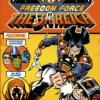 Games like Freedom Force vs The 3rd Reich