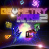 Games like Geometry Wars
