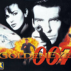 Games like GoldenEye 007