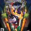 Games like GrimGrimoire