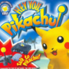 Games like Hey You, Pikachu!