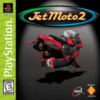 Games like Jet Moto 2