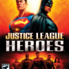 Games like Justice League Heroes