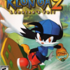 Games like Klonoa 2