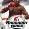 Games like Knockout Kings 2002