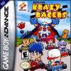 Games like Konami Krazy Racers