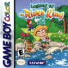 Games like Legend of the River King 2