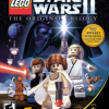 Games like LEGO Star Wars II