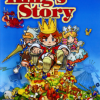 Games like Little Kings Story