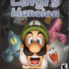 Games like Luigis Mansion